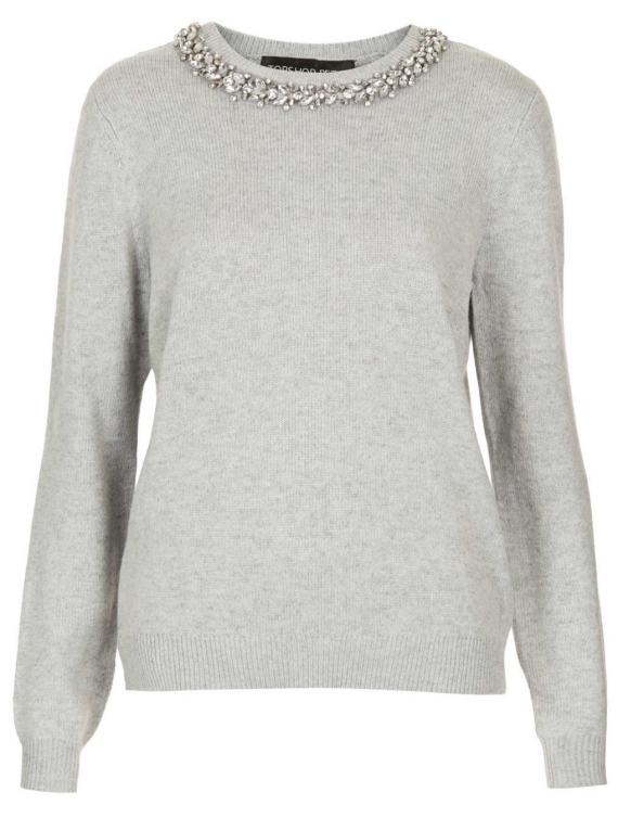 topshop-grey-embellished-knit