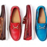 Sebago Spring Summer 2014 Preview