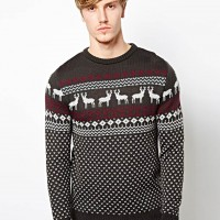 10 Stylish & Fun Christmas Jumpers & Sweaters For The Guys