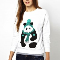 15 Fun Christmas Jumpers & Sweaters For The Ladies