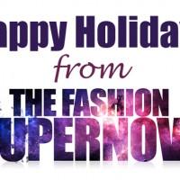 Happy Holidays From Team TFS!