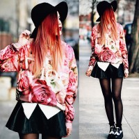 LOOKBOOK.nu Fashion Inspiration 45
