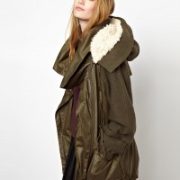 10 Amazing Parka Coats For Women