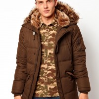 10 Stylish Parka Coats For Men