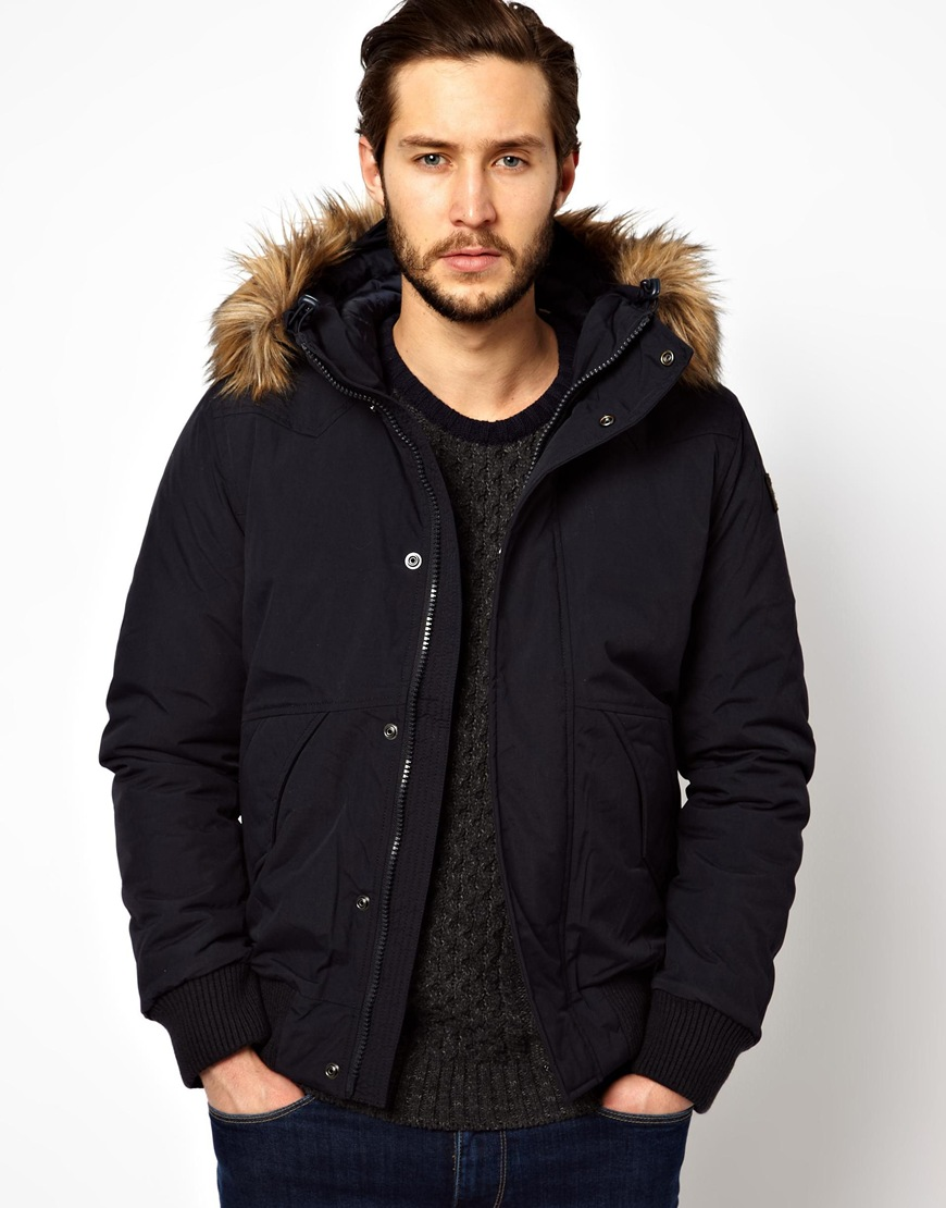 Shop the Latest Collection of Parka Jackets & Coats for Men Online at yageimer.ga FREE SHIPPING AVAILABLE! Macy's Presents: The Edit- A curated mix of fashion and inspiration Check It Out. Nautica Men's Big & Tall Commuter Parka with Faux-Fur Trimmed Hood.