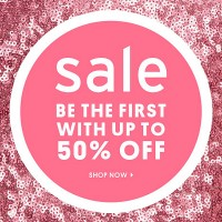 Topshop Christmas SALE Now On!