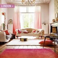 Winter Pink Inspiration