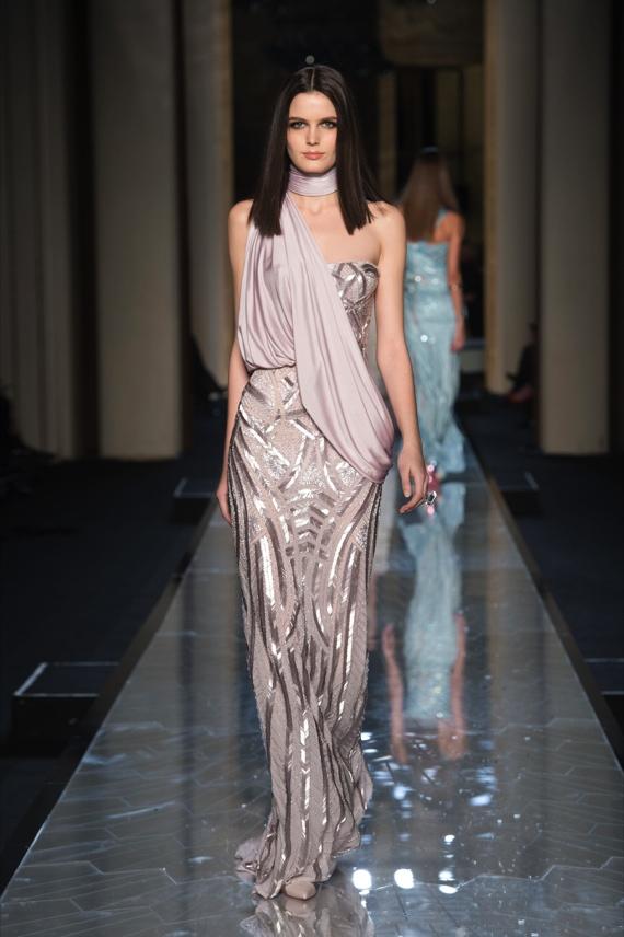Atelier Versace Spring Summer 2014 30