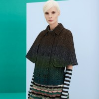 Missoni Pre-Fall 2014 Women's