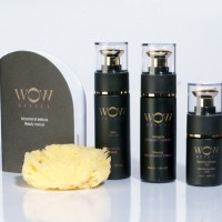WOW Effect Beauty Products From Italy