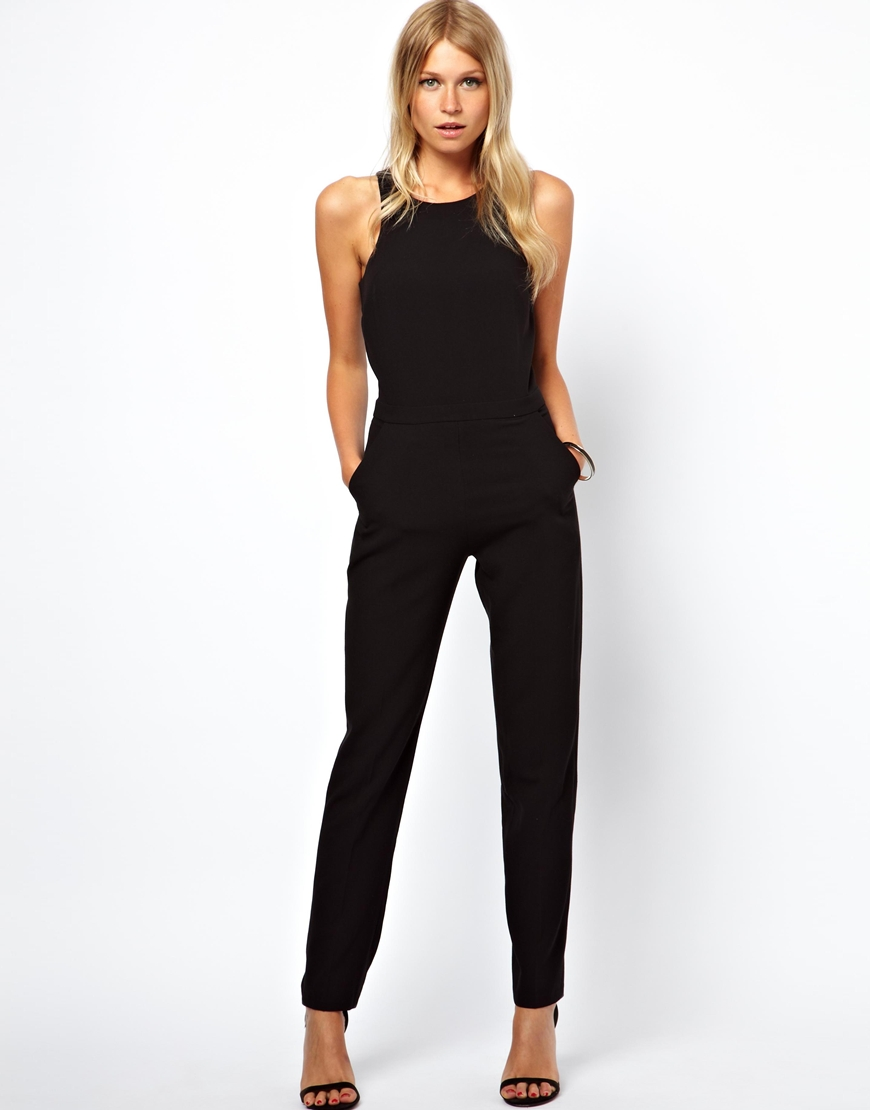 16 Sexy U0026 Stylish Jumpsuits For Women | The Fashion Supernova