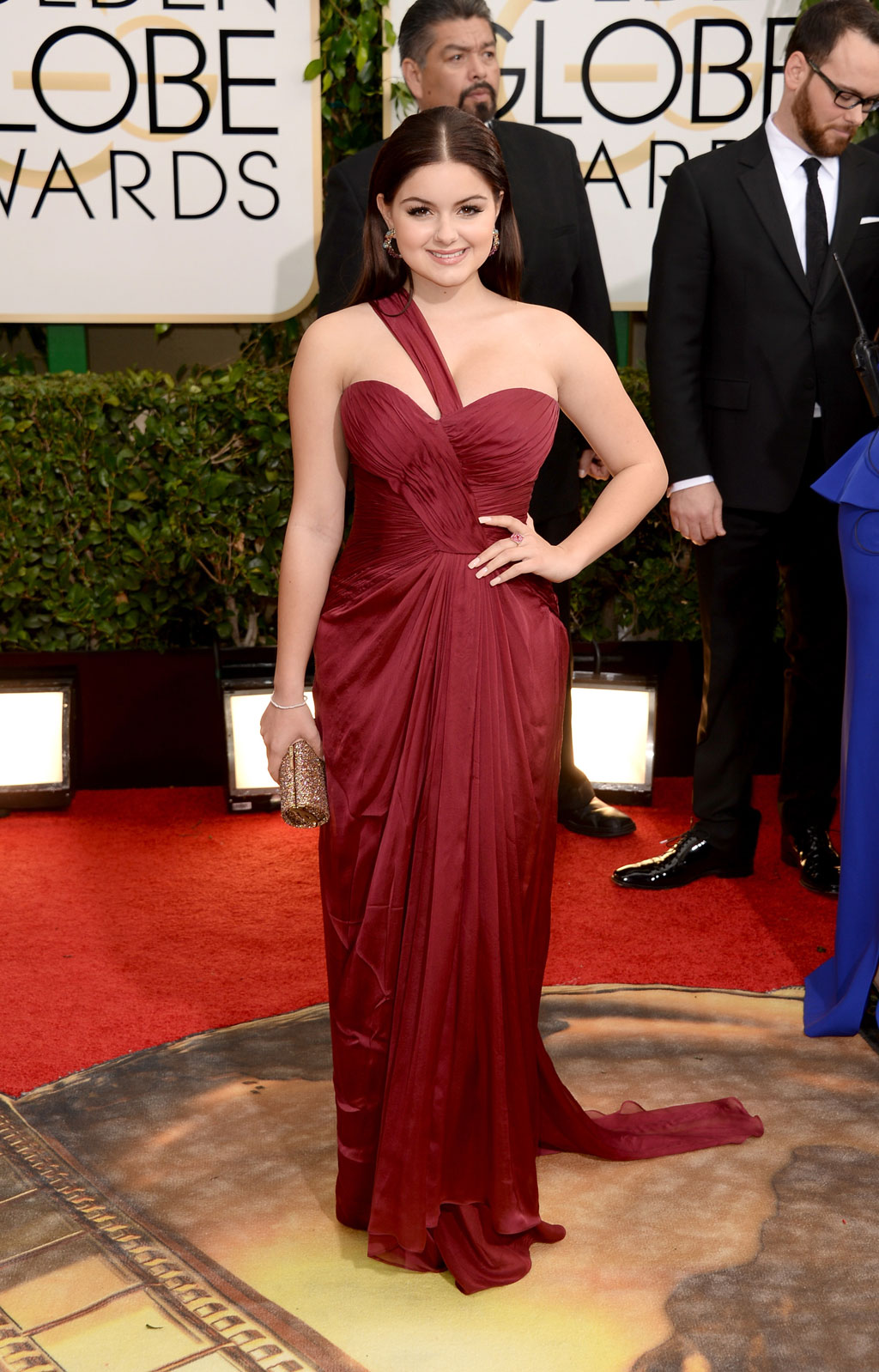 golden-globes-2014-ariel-winter