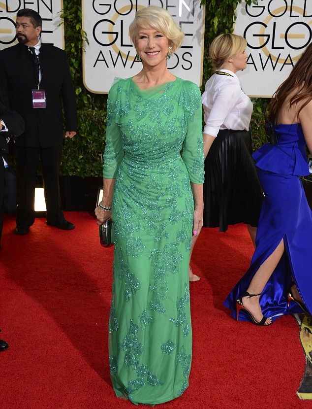 golden-globes-2014-helen-mirren