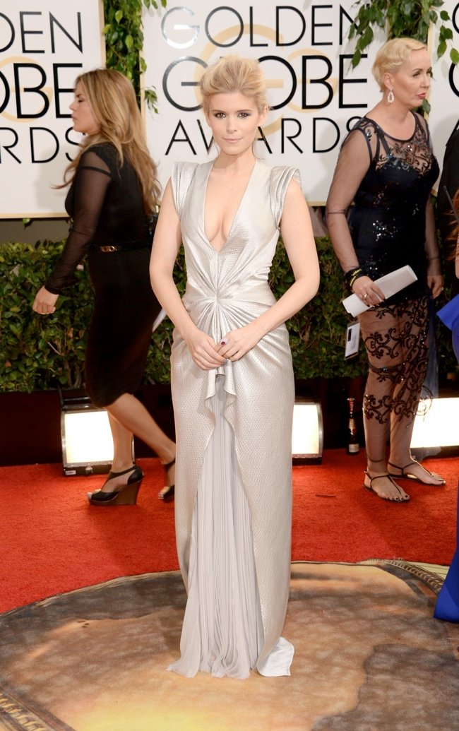golden-globes-2014-kate-mara