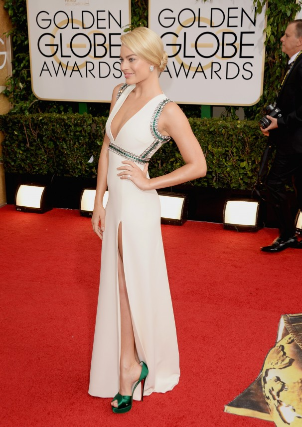 golden-globes-2014-margot-robbie