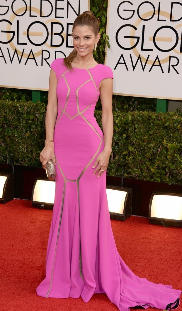 golden-globes-2014-maria-menounos