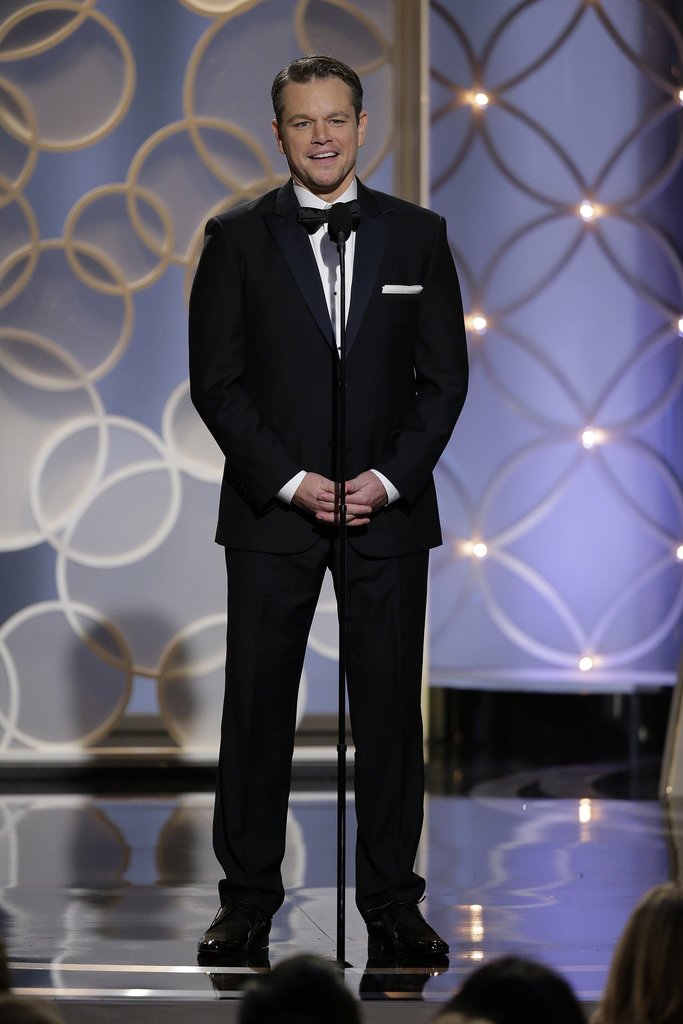 golden-globes-2014-matt-damon