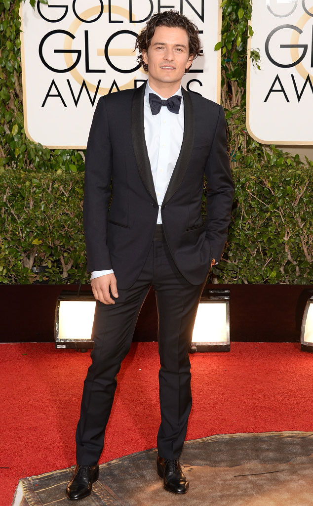 golden-globes-2014-orlando-bloom