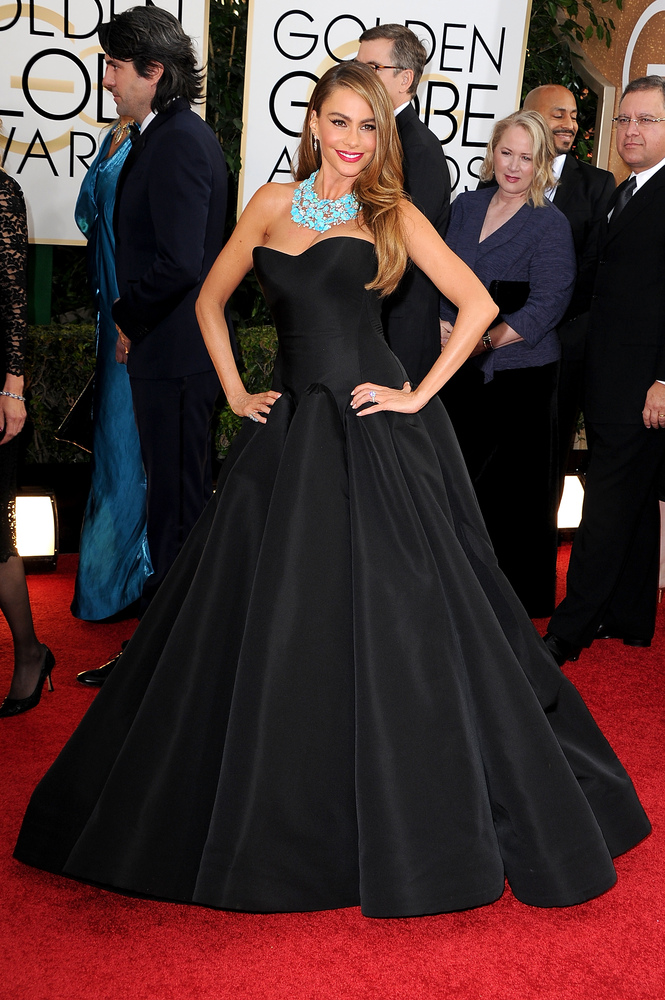 golden-globes-2014-sofia-vergara