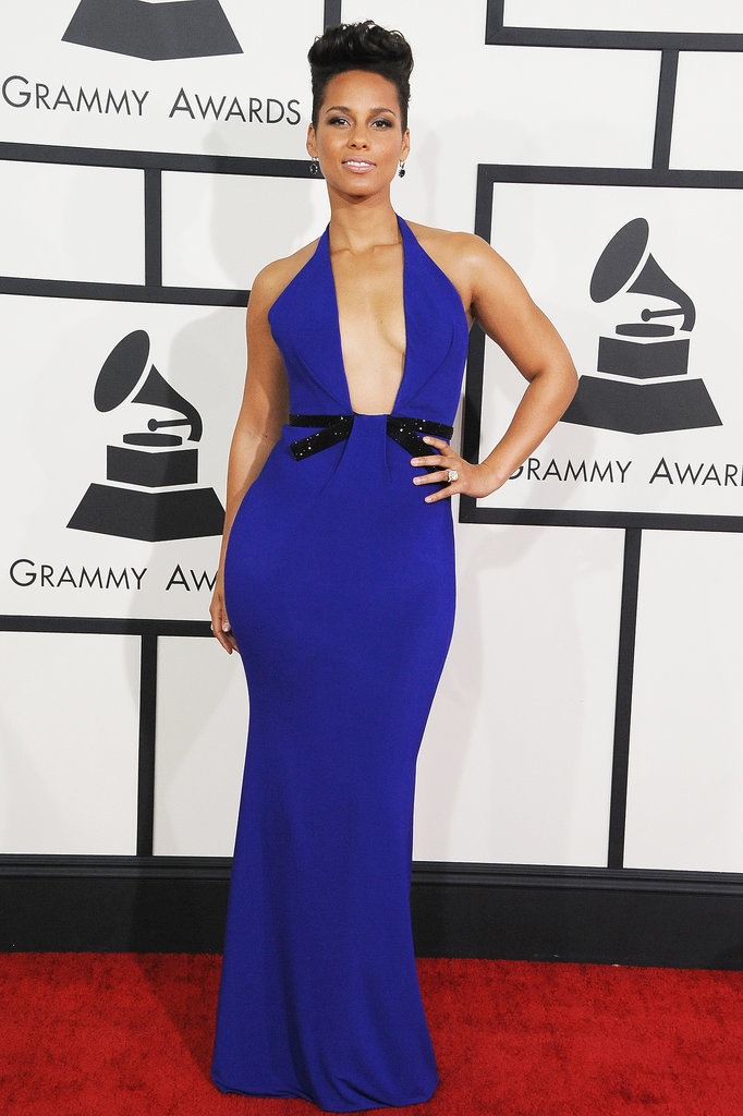 grammys-2014-alicia-keys