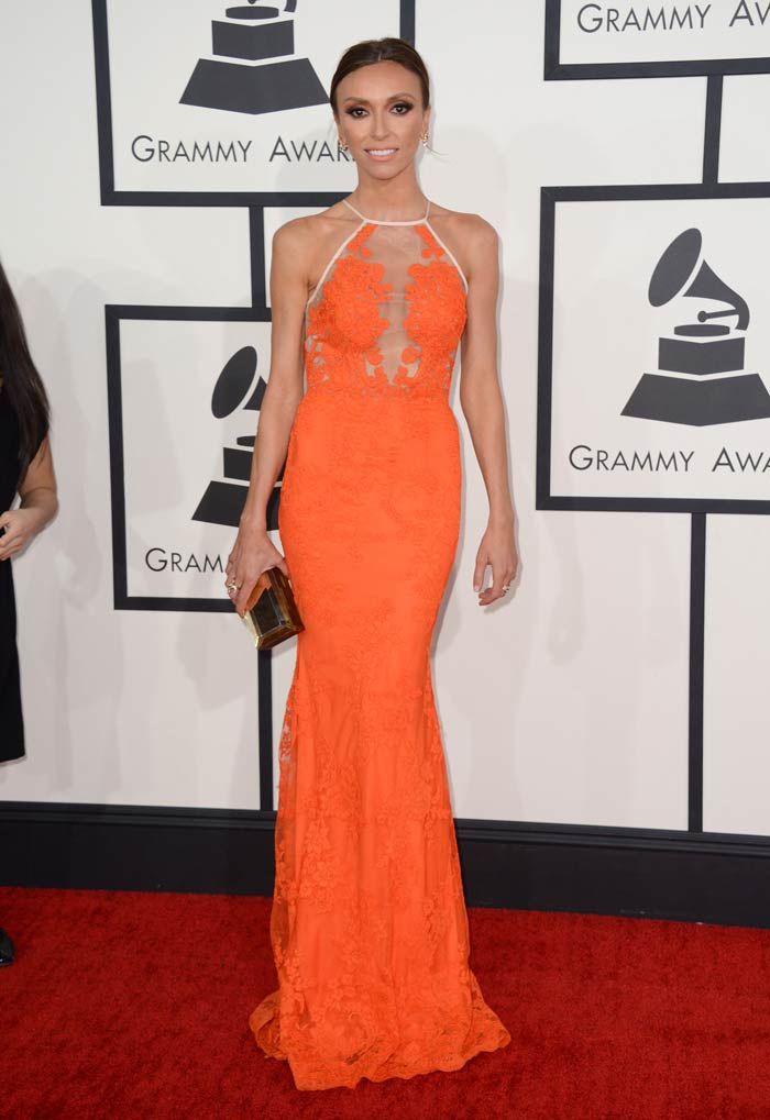 grammys-2014-guiliana-rancic