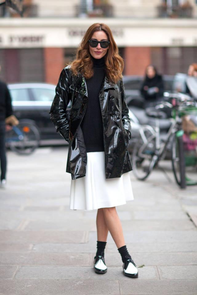 Street Style Fashion Inspiration Looks The Fashion Supernova