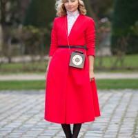 Street Style Fashion Inspiration 9