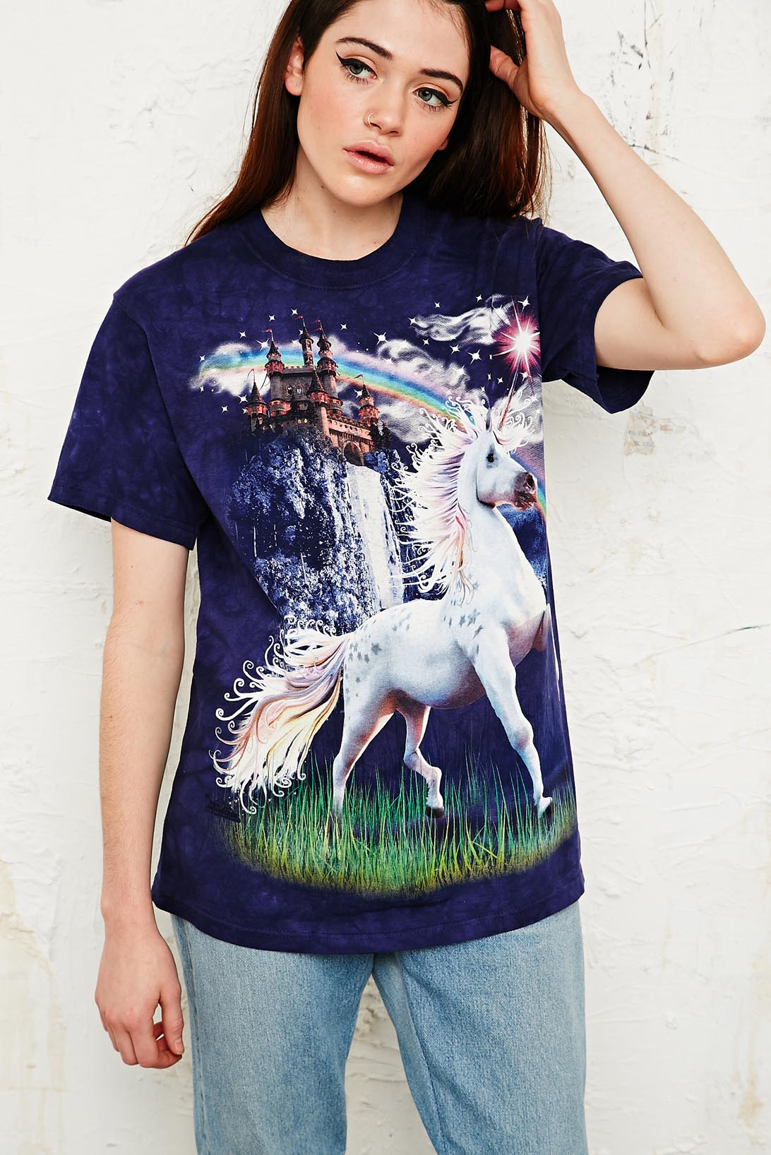 unicorn-t-shirt-urban-outfitters
