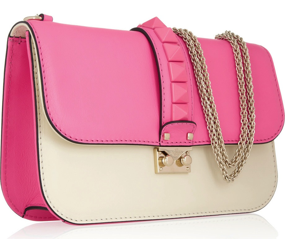 valentino-glam-lock-studded-leather-shoulder-bag-pink-2