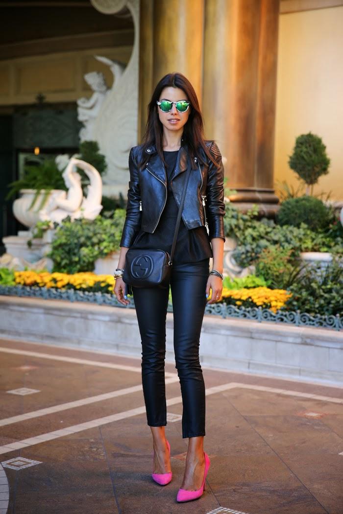 Blogger Spotlight Annabelle Fleur of VivaLuxury | The Fashion Supernova
