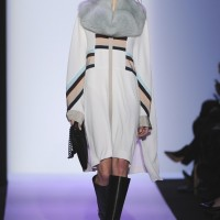 BCBGMaxAzria Fall Winter 2014 Ready To Wear – New York Fashion Week