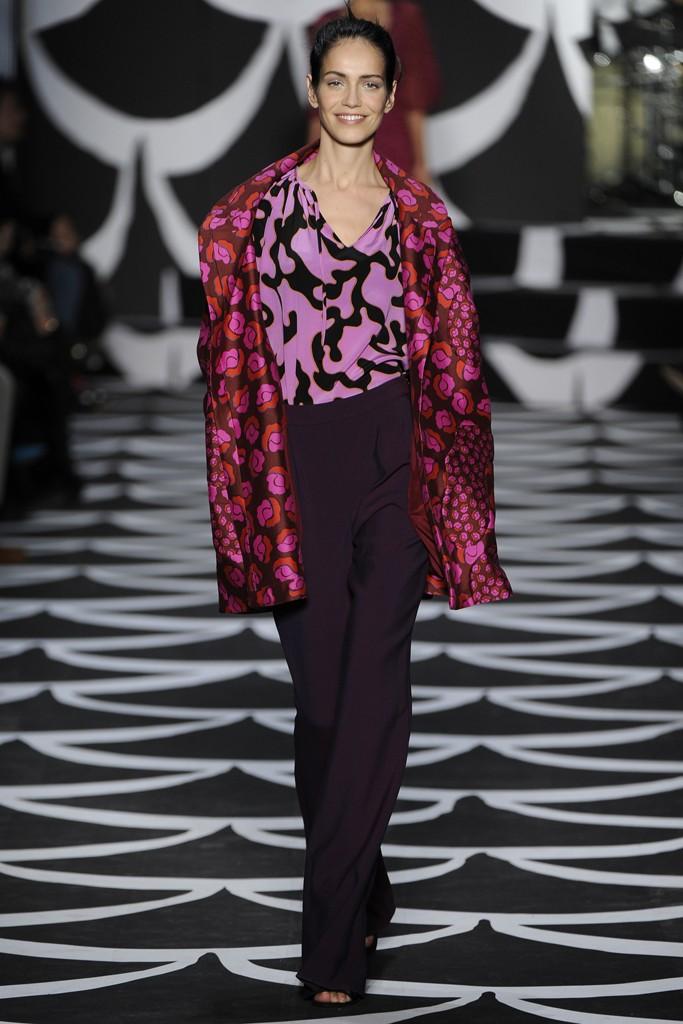 Diane-von-Furstenberg-Ready-To-Wear-Fall-2014-fashion-week-19