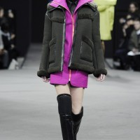 Alexander Wang Fall Winter 2014 Ready To Wear – New York Fashion Week