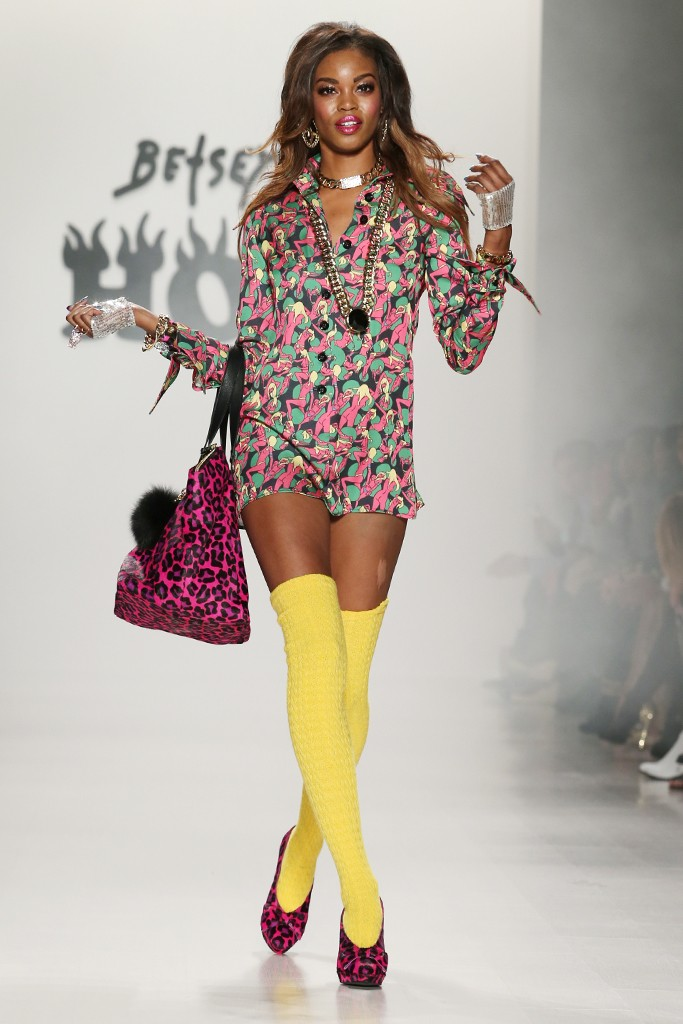 Betsey Johnson Fashion 2014 73117 Notefolio