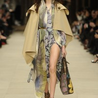 Burberry Prorsum Autumn Winter 2014 Ready To Wear – London Fashion Week