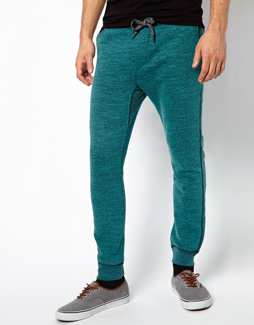 Find great deals on eBay for mens skinny sweatpants. Shop with confidence.
