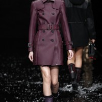 Hunter Original Autumn Winter 2014 Ready To Wear – London Fashion Week