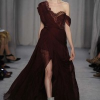 Marchesa Fall Winter 2014 Ready To Wear – New York Fashion Week