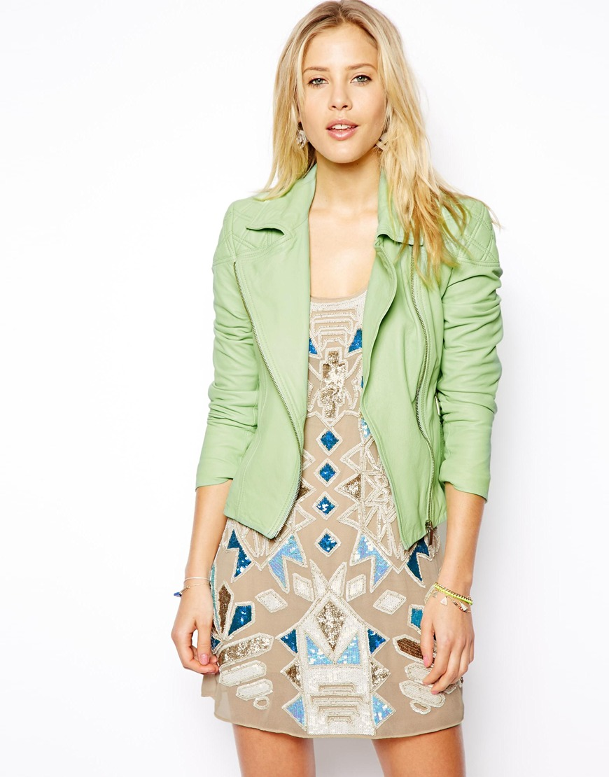 needle-thread-pastel-green-leather-jacket