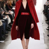 Oscar de la Renta Fall Winter 2014 Ready To Wear – New York Fashion Week