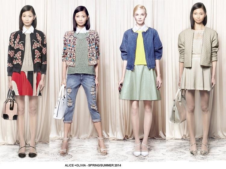 Trend jacket 2014