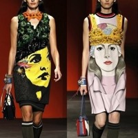 The Print Trends For Spring 2014
