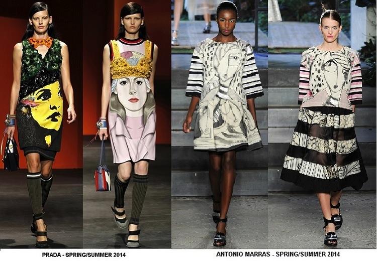print trends 2014
