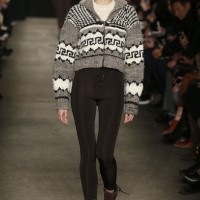 Rag & Bone Fall Winter 2014 Ready To Wear – New York Fashion Week