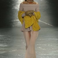 Rodarte Fall Winter 2014 Ready To Wear – New York Fashion Week