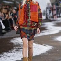 Tommy Hilfiger Fall Winter 2014 Ready To Wear – New York Fashion Week