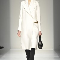 Victoria Beckham Fall Winter 2014 Ready To Wear – New York Fashion Week