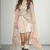 Wildfox Fall Winter 2014 Ready To Wear – New York Fashion Week