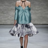 Zimmermann Fall Winter 2014 Ready To Wear – New York Fashion Week