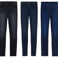 J Brand Launches Stocking Denim Jeans